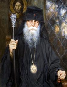Metropolitan Makarios of Toronto - Holy Orthodox Metropolis of Toronto - HOMT